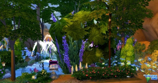Magica Fantaysina by Coco Simy at L'UniverSims image 7612 670x350 Sims 4 Updates