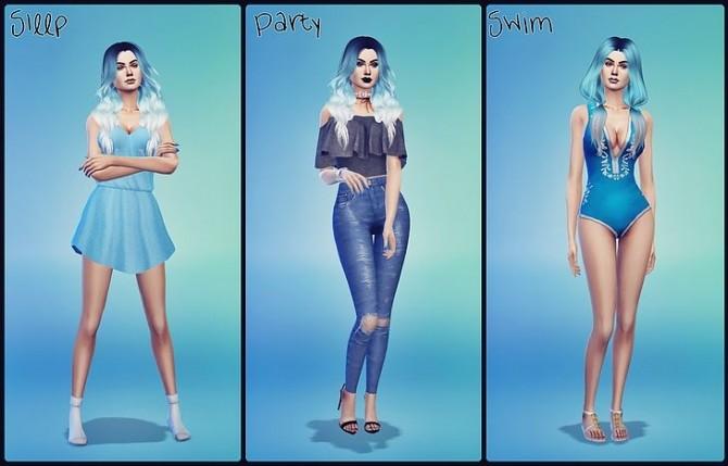 Tasha Peterson at SkyFallSims Creation´s image 772 670x429 Sims 4 Updates