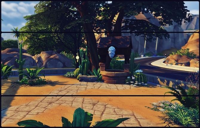 Rattlesnake Juice Bar at SkyFallSims Creation´s image 784 670x429 Sims 4 Updates