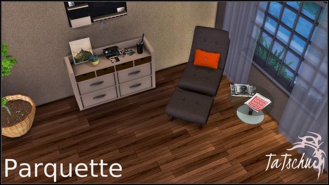 Dark parquette floor at TaTschu`s Sims4 CC image 787 670x377 Sims 4 Updates
