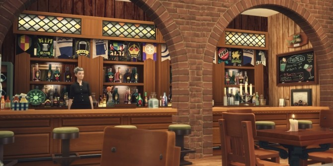 SAM'S BAR AND GENERAL STORES at Picture Amoebae image 835 670x335 Sims 4 Updates