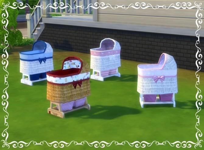 Baby crib at Birksches Sims Blog image 846 670x492 Sims 4 Updates