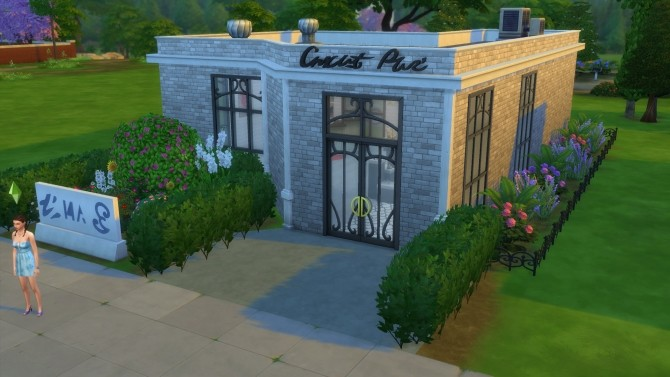Boutique Nouveau by BroadwaySim at Mod The Sims image 8615 670x377 Sims 4 Updates