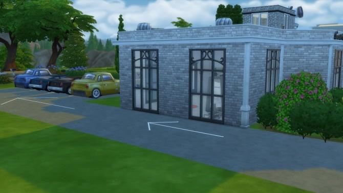 Sims 4 Boutique Nouveau by BroadwaySim at Mod The Sims