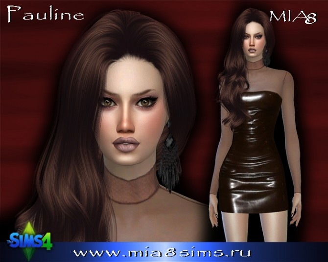 Pauline at Mia8Sims image 917 670x536 Sims 4 Updates