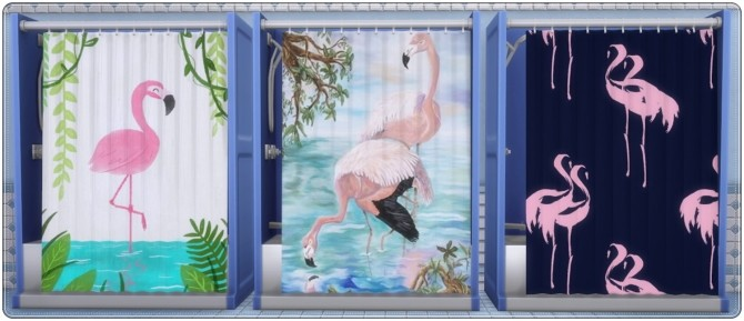 Parenthood Shower Flamingo at Annett's Sims 4 Welt image 953 670x289 Sims 4 Updates