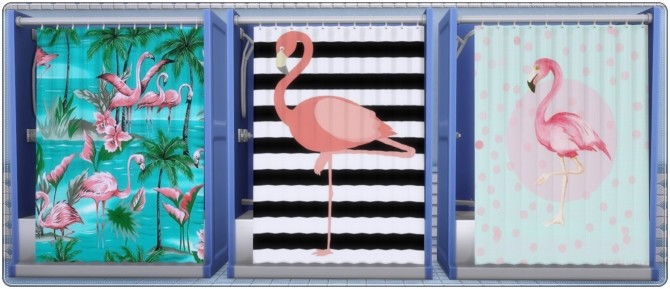 Parenthood Shower Flamingo at Annett's Sims 4 Welt image 964 670x289 Sims 4 Updates
