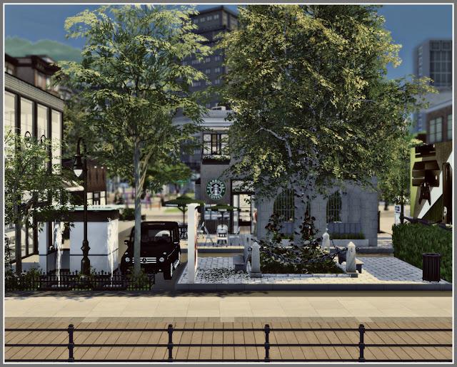 Waterside lot at Nagvalmi image 969 Sims 4 Updates