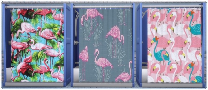 Parenthood Shower Flamingo at Annett's Sims 4 Welt image 974 670x291 Sims 4 Updates