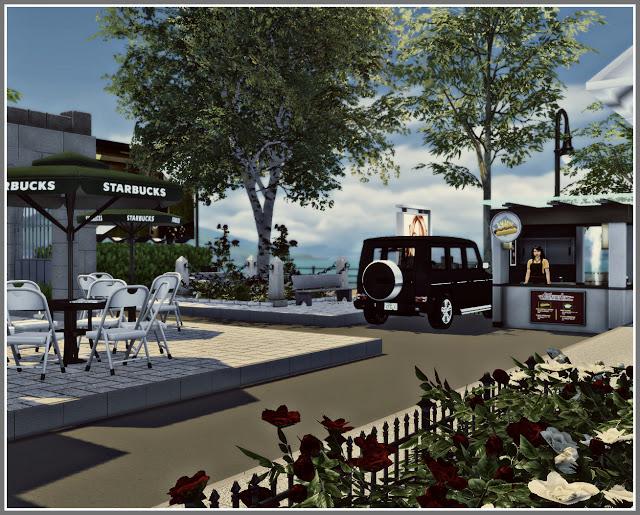 Waterside lot at Nagvalmi image 978 Sims 4 Updates