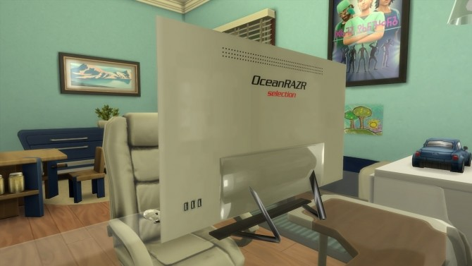 Sims 4 Selection Gaming PC 2016 at OceanRAZR