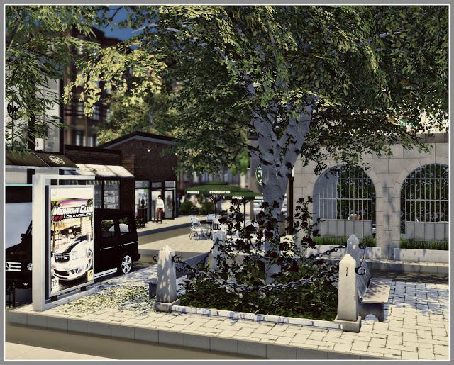 Waterside lot at Nagvalmi image 999 Sims 4 Updates