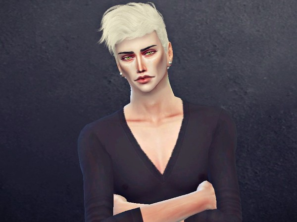Raphael Bergman by zonia1996 at TSR image 10 Sims 4 Updates