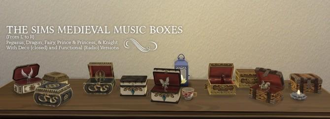 Magnolianfarewell's Birthday set at The Plumbob Tea Society image 1186 670x243 Sims 4 Updates