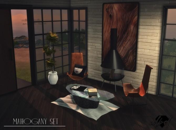 Mahogany Mini Set at Daer0n – Sims 4 Designs image 1332 670x495 Sims 4 Updates