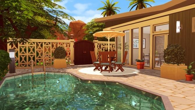 Techie House at Jenba Sims image 1392 670x377 Sims 4 Updates