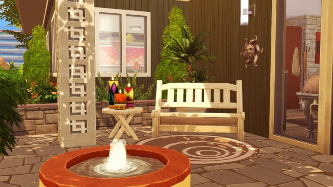 Techie House at Jenba Sims image 1402 670x377 Sims 4 Updates