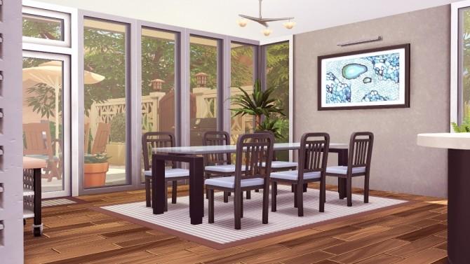 Techie House at Jenba Sims image 1422 670x377 Sims 4 Updates