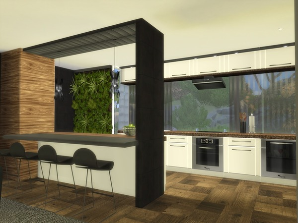 Aurelia house by Suzz86 at TSR image 1527 Sims 4 Updates