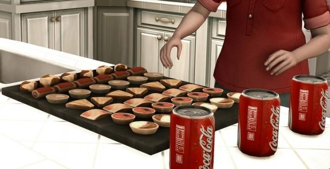 LIS Appetizers at Josie Simblr image 1728 670x343 Sims 4 Updates