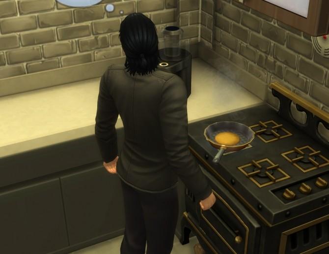 Custom Indian Food Paratha by icemunmun at Mod The Sims image 2441 670x516 Sims 4 Updates