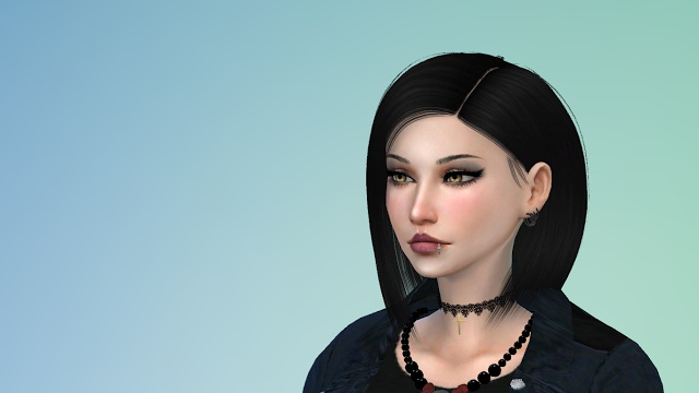 TINA BETWORK at Allis Sims image 3101 Sims 4 Updates