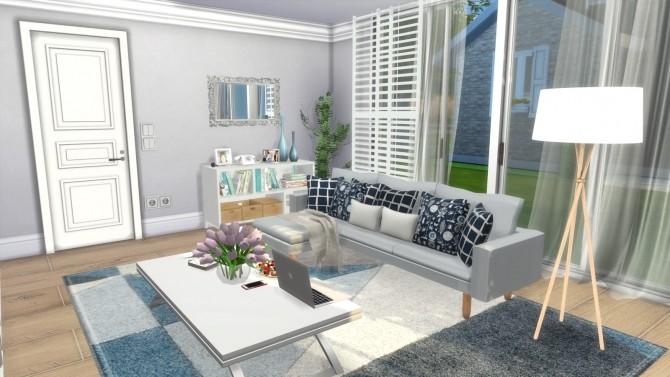 Lina Livingroom at Dinha Gamer image 3631 670x377 Sims 4 Updates