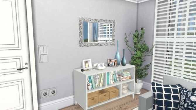 Lina Livingroom at Dinha Gamer image 3651 670x377 Sims 4 Updates