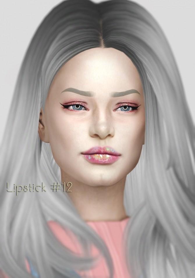 Lipstick #2 at Magic bot image 3741 670x955 Sims 4 Updates