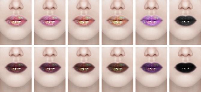 Lipstick #2 at Magic bot image 3751 670x307 Sims 4 Updates