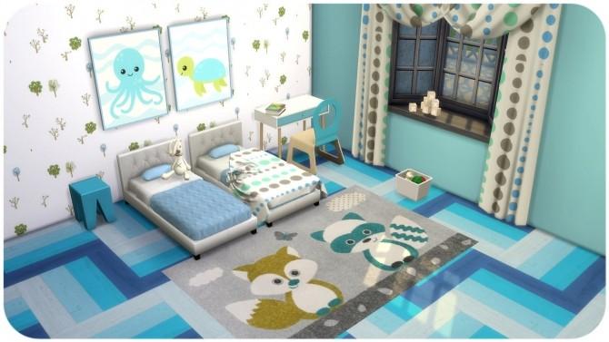 Toddler Set at TaTschu`s Sims4 CC image 3851 670x377 Sims 4 Updates