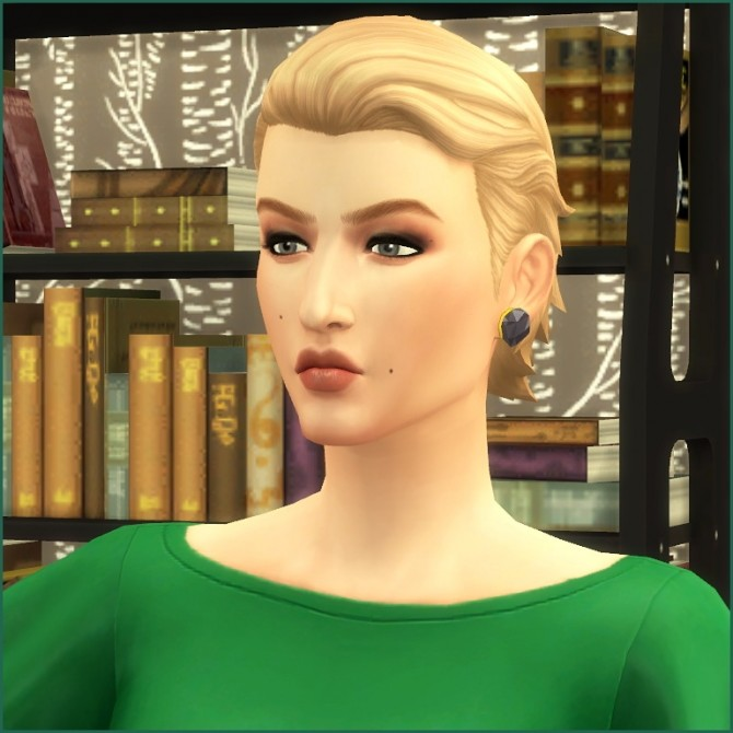 Joely Sterling by Hellfrozeover at Mod The Sims image 411 670x670 Sims 4 Updates