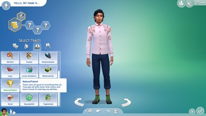 Sims 4 Mods / Traits downloads » Sims 4 Updates » Page 130
