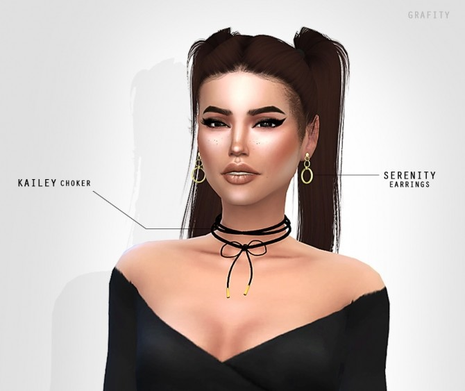 BREAKING HEARTS COLLECTION at Arthurlumierecc – AL image 438 670x563 Sims 4 Updates