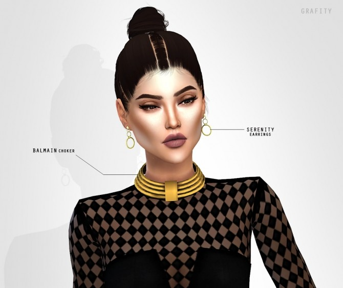 BREAKING HEARTS COLLECTION at Arthurlumierecc – AL image 439 670x563 Sims 4 Updates