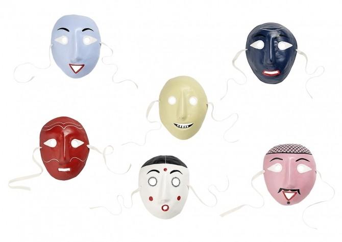 Mood Mask at Meinkatz Creations image 468 670x474 Sims 4 Updates