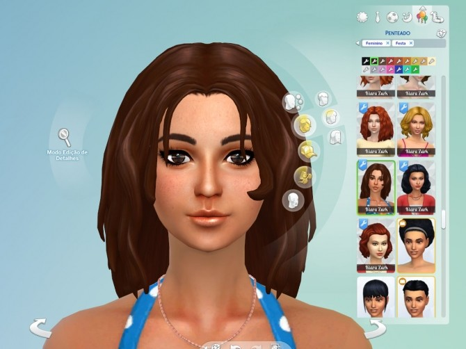 Madelyn Hairstyle at My Stuff image 5031 670x502 Sims 4 Updates