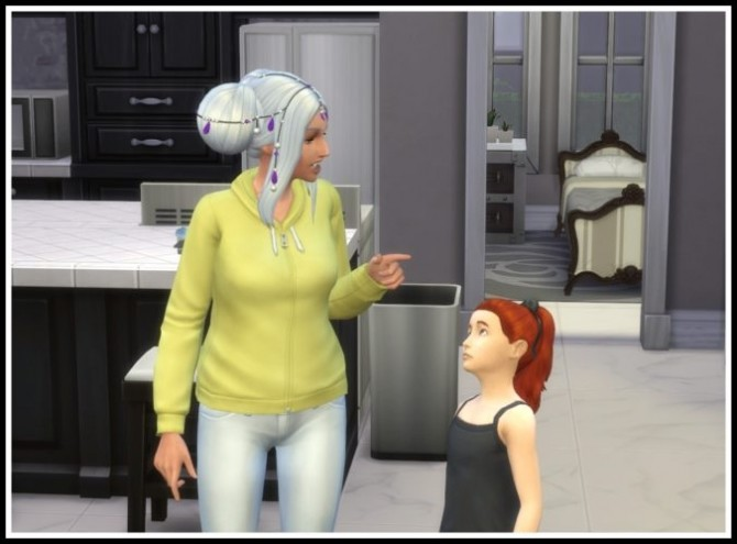 Parenting Skill for Teens & more at LittleMsSam image 504 670x495 Sims 4 Updates