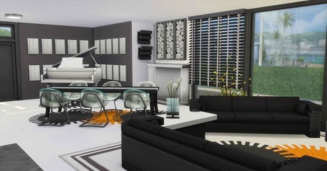 Phenix Modern Villa at pqSims4 image 5121 670x352 Sims 4 Updates
