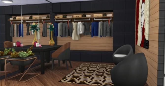 Phenix Modern Villa at pqSims4 image 5131 670x352 Sims 4 Updates