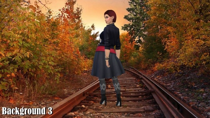 CAS Backgrounds Autumn 2017 at Annett's Sims 4 Welt image 528 670x377 Sims 4 Updates