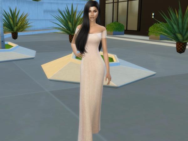 Dorina Jensen by divaka45 at TSR image 712 Sims 4 Updates