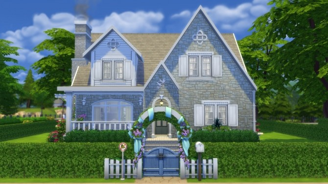 The Duffy house by pollycranopolis at Mod The Sims image 7712 670x377 Sims 4 Updates