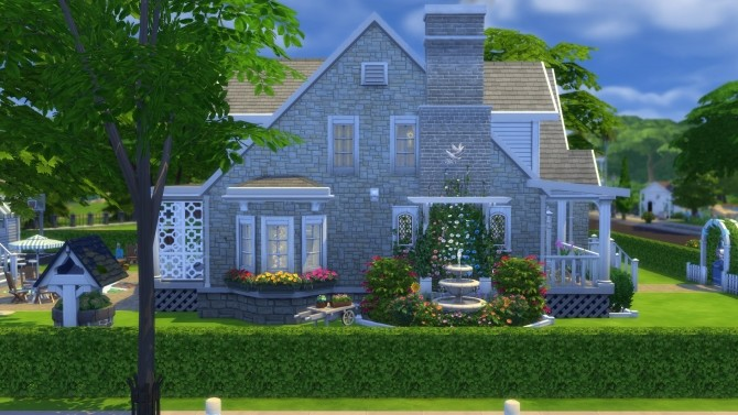 The Duffy house by pollycranopolis at Mod The Sims image 7912 670x377 Sims 4 Updates