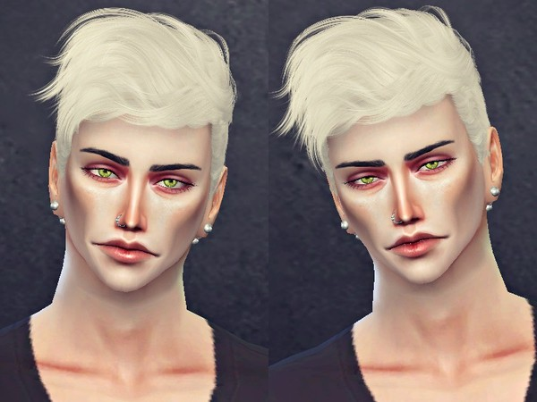 Raphael Bergman by zonia1996 at TSR image 9 Sims 4 Updates