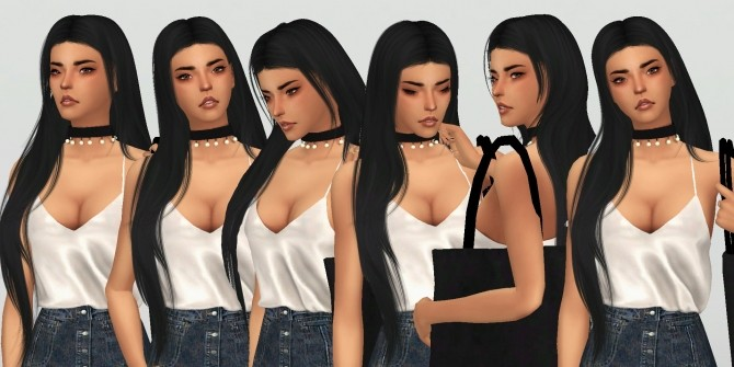 Purse Pack 6 Poses + Retextures by catsblob at SimsWorkshop image 991 670x335 Sims 4 Updates