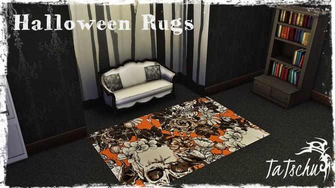 Sims 4 Halloween Pack Part 1 at TaTschu`s Sims4 CC