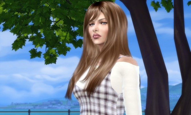 Midori Metson at Sims for you image 1085 670x402 Sims 4 Updates