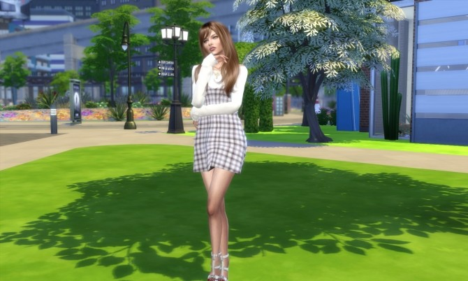 Midori Metson at Sims for you image 1095 670x402 Sims 4 Updates