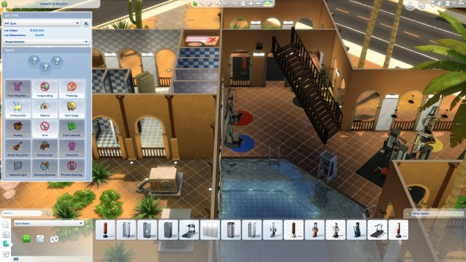 Lot Trait Needs by endermbind at Mod The Sims image 1133 670x377 Sims 4 Updates